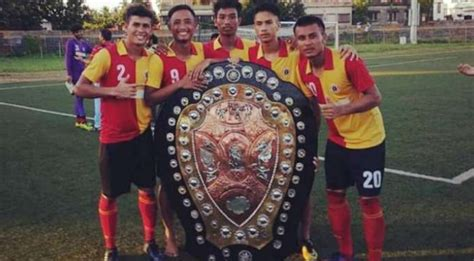 IFA Shield Poses Dilemma for Defending Champions East ...