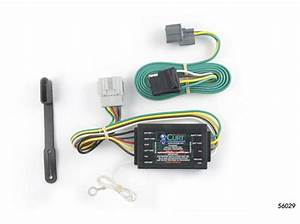 Honda Element 2007-2011 Wiring Kit Harness