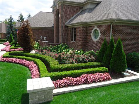prepare  yard  spring   easy landscaping ideas  housekeeper