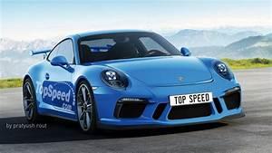 2018 Porsche 911 GT3 - Picture 683053 | car review @ Top Speed