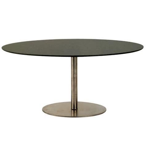 Helsinki Ellipse Oval Kitchen Table At Smiths The Rink
