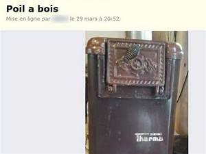 Poil A Bois Sur Best Of Le Bon Coin