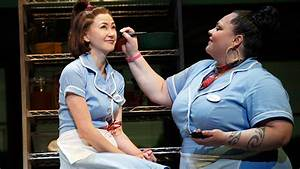 Waitress Discount Tickets - Broadway | Save up to 50% Off