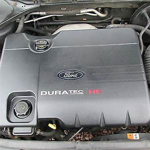 Ford Duratec 1 8 He Engine Problems And Specs
