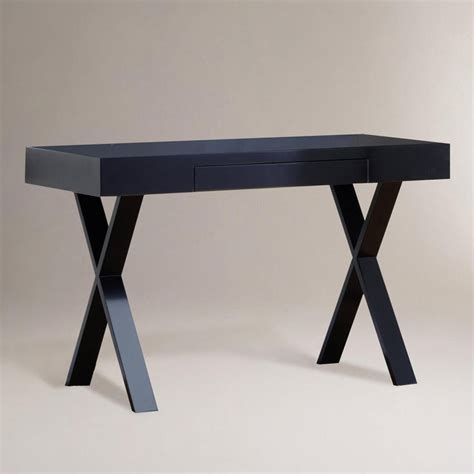 World Market Josephine Desk by Black Josephine Desk