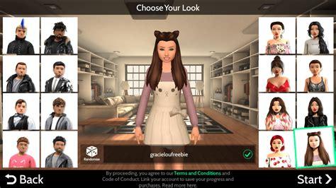 avakin virtual 3d pc games updates customization money cheats hacks friend put
