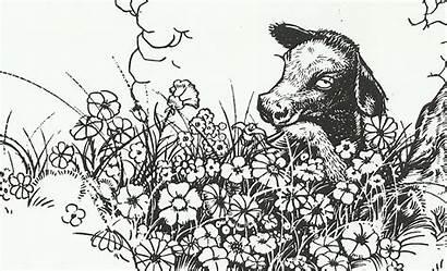 Ferdinand Story Leaf Munro Lawson Robert Taurus