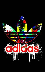 Adidas Logo Rasta Wallpapers Hd | High Definitions Wallpapers