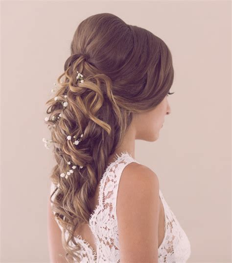 wedding hairstyles mobile hairdressers the powder room