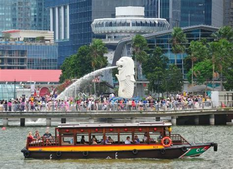 Boat Quay Ride Singapore by Bumboat Picture Of Bumboat River Tour Singapore