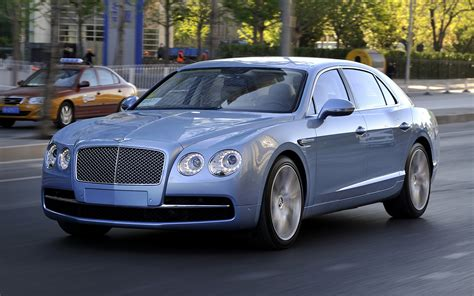 Bentley Flying Spur Wallpapers by Bentley Flying Spur 2013 Wallpapers And Hd Images Car