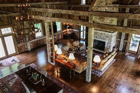Rustic Living Room Wall Decor Ideas by A Reason Why You Shouldn T Demolish Your Old Barn Just Yet