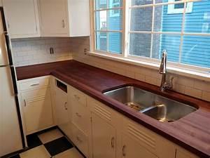 Butcher, Block, U0026, Tile, Backsplash, Installation, U2013, Nau, Construction, Inc