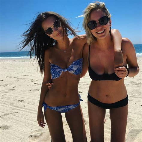 Emily Ratajkowski bikini body 2016   Bikinis, Emily ...