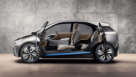bmw  electric car price     cost