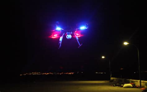 drone lights at night a drone to rescue immigrants sar rescue uav