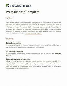 album press release template 28 images writing sle With album press release template