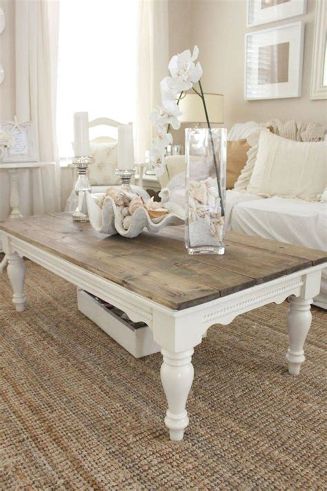 Another charming element of french country is antique decor. 30 Best Country French Coffee Tables