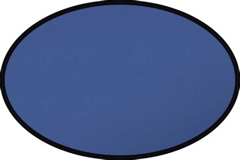 Round Rug Blue by Classroom Carpets And Rugs Oval Kids Rugs
