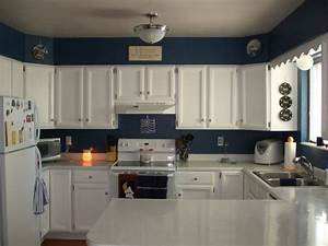 decorating with white kitchen cabinets designwallscom With kitchen colors with white cabinets with wall art over bed