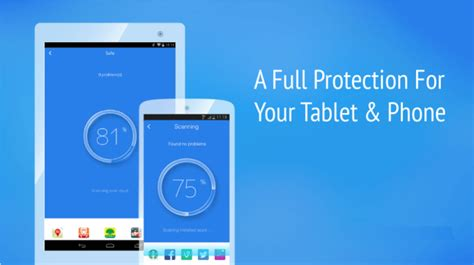 free for android phone top 10 best free antivirus for android phones and tablets