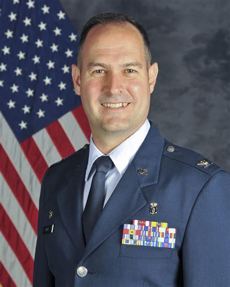 COLONEL JAY A. VIETAS > Moody Air Force Base > Display