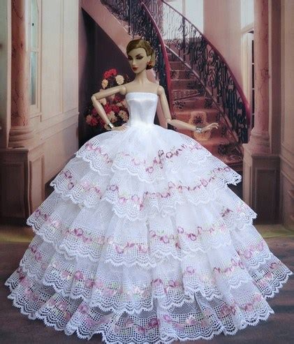 doll wedding dresses china doll dresses images