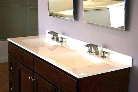 sams club bathroom vanity vanity tops  sink