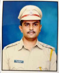 senior police officers solapur rural police