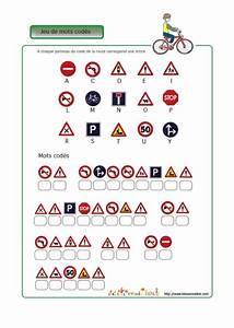 Jeu Code De La Route : tous les jeux mots cod s jeux t te modeler ~ Maxctalentgroup.com Avis de Voitures