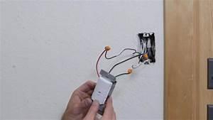 Detecteur De Fil Electrique : comment installer un d tecteur de mouvement la place d ~ Dailycaller-alerts.com Idées de Décoration