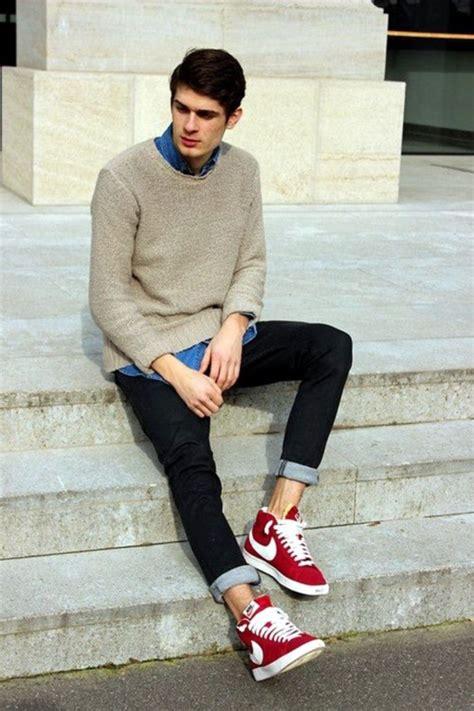 Cool Teen Fashion Look For Boys In 2018 14 - attirepin.com