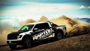 Ford F150 Raptor Assault SVT - YouTube  Ford