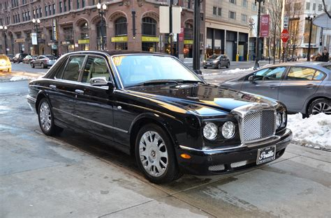 2005 Bentley Arnage R Stock Gc2043a For Sale Near