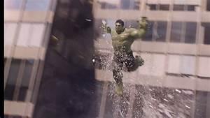 Hulk in The Avengers - The Incredible Hulk Photo (36100709 ...