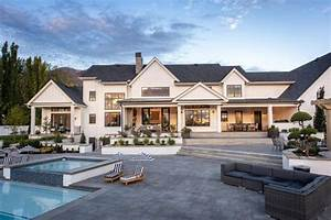 Absolutely, Incredible, Modern, Farmhouse, With, A, Fabulous