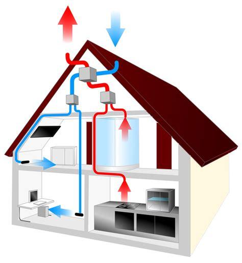 extracteur air cuisine ventilation mécanique contrôlée comment entretenir sa vmc