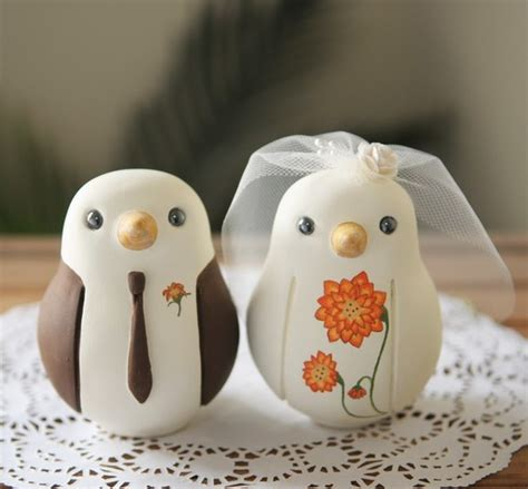 birds wedding cake topper kevilynn 39 s handpainted birds wedding cake