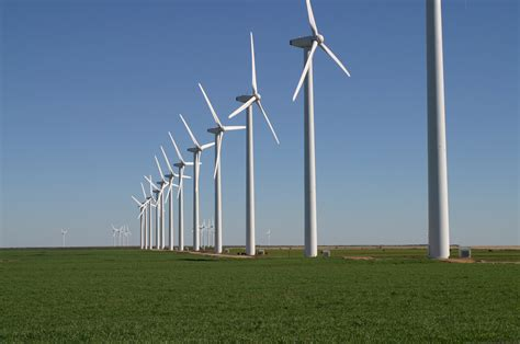 how does wind power compare to other forms of energy