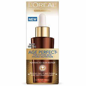Skin, care Products anti-Aging Treatments