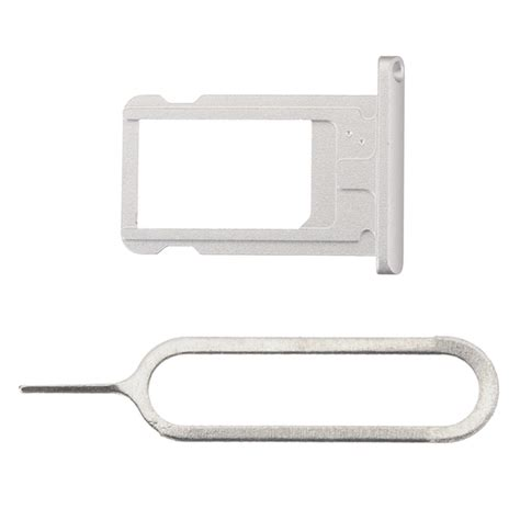 fuer apple ipad air  metal sim karte tray halter slot