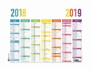 Calendrier Par Mois : calendrier arc en ciel 7 mois par face 21x27 cm oberthur ~ Dallasstarsshop.com Idées de Décoration
