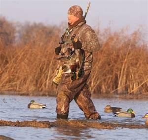 Duck Hunting Guide In Arkansas
