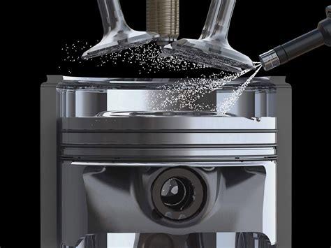 Image: Ford Motor Company's EcoBoost V 6 cylinder head