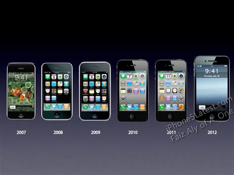 when was the iphone released iphone 5 release date home