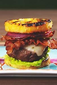 Bun Bun Burger Schwenningen : 15 savory pineapple recipes dinner ideas with pineapple ~ Avissmed.com Haus und Dekorationen