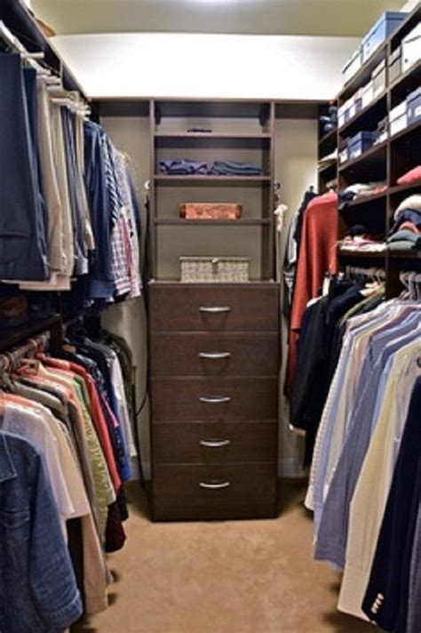 compatible open closet ideas in modernistic and organized