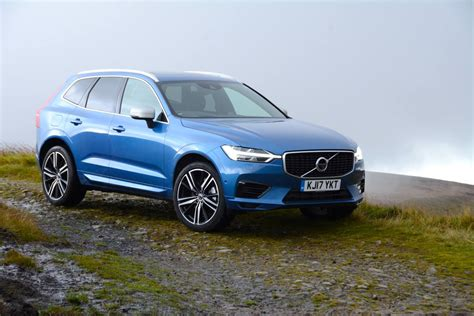 volvo xc  twin engine review greencarguidecouk