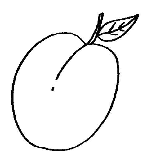 jeux de cuisine de gratuit en ligne coloriage fruits abricots à colorier allofamille