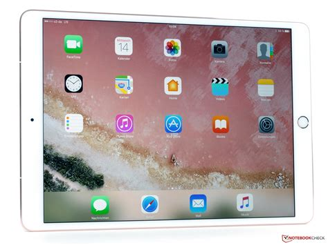 apple ipad pro  tablet review notebookchecknet reviews